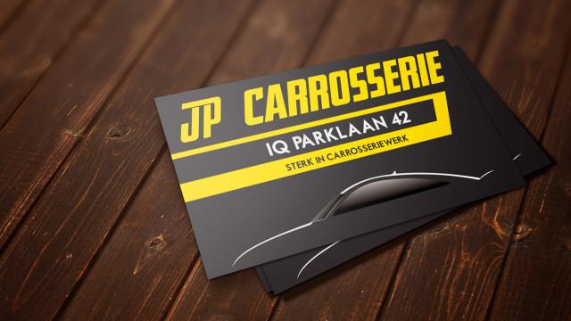 carrosserie JP lanklaar